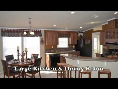 The 56M6 Model by Palm Harbor Homes – Manufactured Homes & Modular Homes