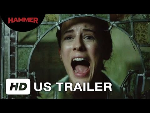 The Woman in Black - Angel of Death (2015) Official US Trailer