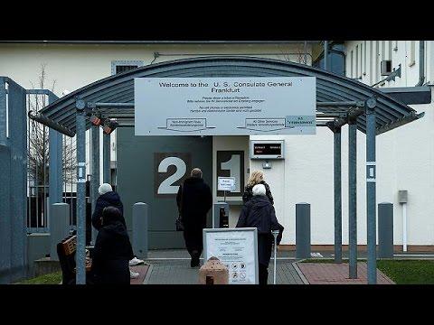 Το Βερολίνο εξετάζει τις διαρροές για παρακολουθήσεις από πράκτορες της CIA
