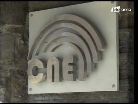 Sin recursos presupuestarios el CNE aprobó la convocatoria a elecciones