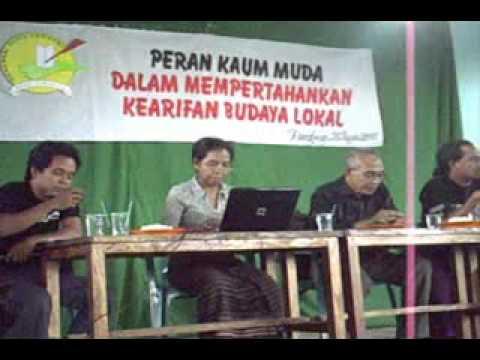 Lagu Anak Adonara_Surabaya