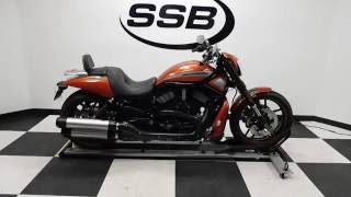 10. 2012 Harley Davidson VRSCDX Night Rod Special– used motorcycles  for sale– Eden Prairie, MN