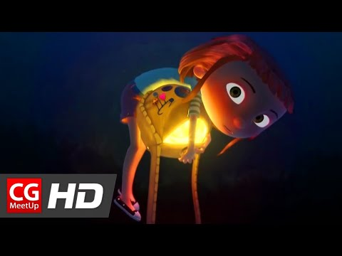 CGI 3D Animated Short Film: