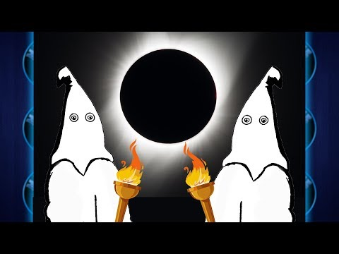 Was the Great American Solar Eclipse racist? (no, it wasn