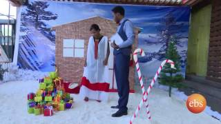Semonun Addis: Christmas Celebration & Safety Tips