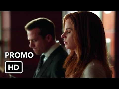 Suits 4.15 (Preview)