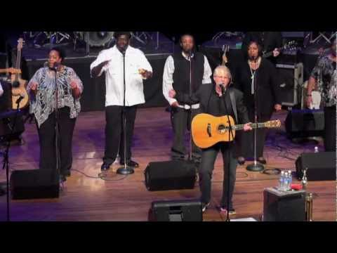 Gloryland  Live Glenn Bulthuis Debra Perry and Majestic Praise