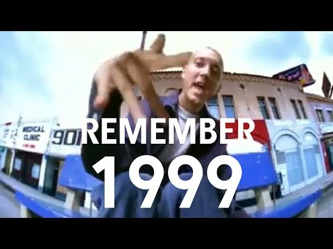 Remember 1999