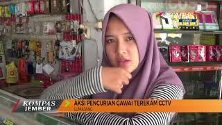 Video AKSI PENCURIAN GAWAI TEREKAM CCTV MP3, 3GP, MP4, WEBM, AVI, FLV Juni 2019