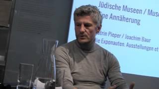 Teil 2 - Jüdische Museen / Museen der Migration