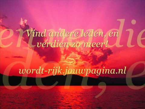 jouwpagina - http://wordt-rijk.jouwpagina.nl Hoe kan ik met internet geld verdienen? Met genoeg geduld en werk is het echt mogelijk je bijverdiensten op een realistische ...