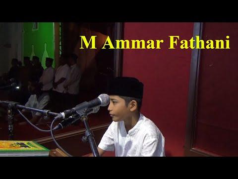 Video Tilawah Al Hasyhr (23) - Pembukaan dan Tilawah M. Ammar Fathani pada MTQ 34 Banda Aceh download in MP3, 3GP, MP4, WEBM, AVI, FLV January 2017