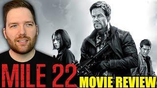 Nonton Mile 22   Movie Review Film Subtitle Indonesia Streaming Movie Download