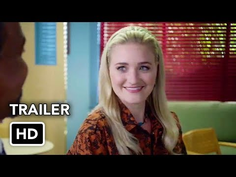 Schooled (ABC) Trailer HD - The Goldbergs 1990's spinoff