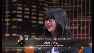 "Video Sarah ""Viloid"" Olivia, Youtuber Gaming 