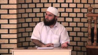 Një shpjegim nga Hoxhë Jusuf Hajrullahu pasi Imami gaboi në Namaz - Sevisexhdja