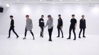 BTS - RUN, Silver Spoon, FIRE, Blood Sweat & Tears [DANCE PRACTICE]