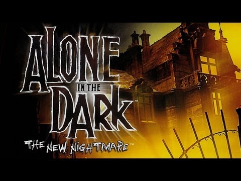 alone in the dark the new nightmare dreamcast download