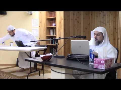 مجلس قراءة سنن بن ماجة على فضيلة الشيخ عبدالله العبيد  من أول قوله:نهى الرسول صلى الله عليه وسلم.-3