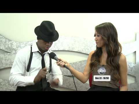 Ne-Yo Interview - NYRE 2011