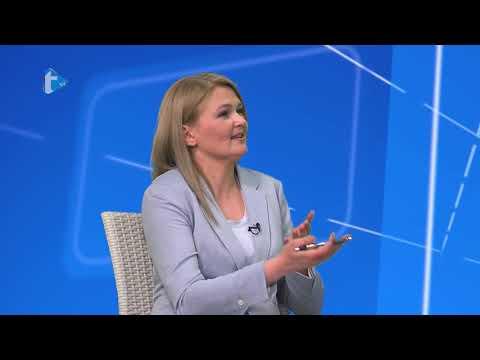 INTERVJU TJEDNA; FRANE I TOMISLAV POKRAJČIĆ - TREND TV