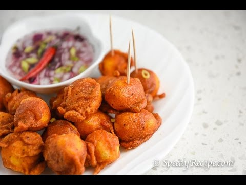 How To Cook Kwek Kwek (Deep Fried Orange Quail Eggs)