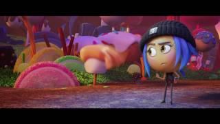 Emoji -elokuva traileri
