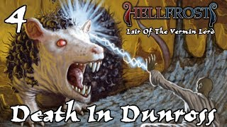 "Savage Worlds Hellfrost, Lair Of The Vermin Lord, ""The Death Of Dunross"" Episode 4July 16, 2017Watch Live Streams In My Twitch Channelwww.twitch.tv/TheDigitalDMPlayers Wanted!https://www.patreon.com/digitaldungeonmasterThe Tip Jarhttps://streamelements.com/tip/thedigitaldmAmazon Affiliate Linkhttp://www.amazon.com?_encoding=UTF8&tag=tabltopp09-20Check out my website!http://www.digitaldungeonmaster.com/Need PDF's from DriveThruRPG?http://www.drivethrurpg.com/index.php?affiliate_id=502585Need any video games up to 80% off?https://www.g2a.com/r/table_toppingNeed a D&D 5e PDF Character Sheet? Choose from over 1200+!!http://www.digitaldungeonmaster.com/dd-5e-character-sheets.htmlContact Me!http://www.digitaldungeonmaster.com/contact-me.htmlTake a Chance Kevin MacLeod (incompetech.com)Licensed under Creative Commons: By Attribution 3.0 Licensehttp://creativecommons.org/licenses/by/3.0/"