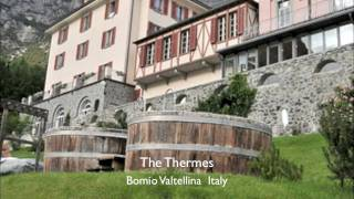 Bormio Italy  city photo : Bormio - Italia