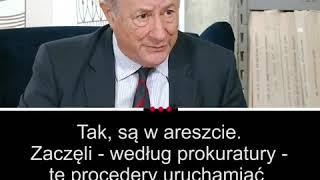 Bandyci przejęli komisariat policji – Jacek Rostowski o aferze Banasia