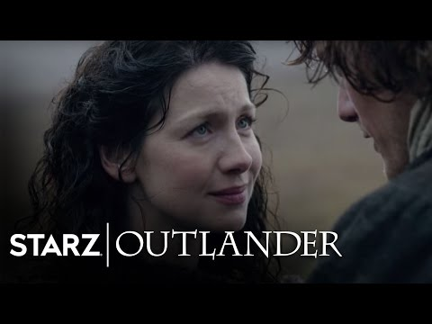 Outlander 1.08 (Clip 'Removing the Price on My Head')