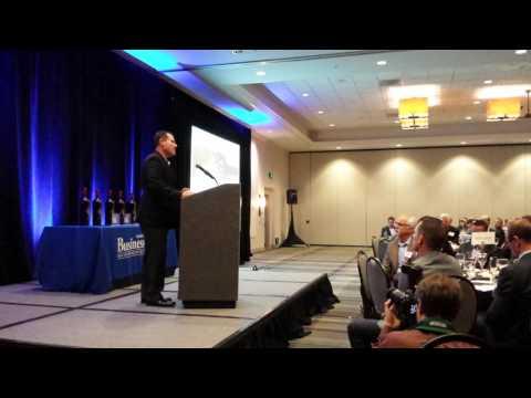 George Christie Introduces 2016 WINnovation AwardsGeorge Christie Introduces 2016 WINnovation Awards<media:title />