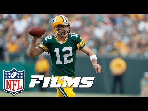 Video: Aaron Rodgers' Perfect Passes Carries Packers Past Bengals (Week 3) | NFL Turning Point