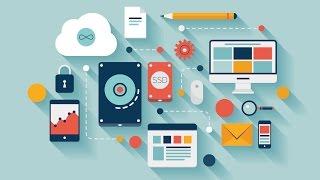 How to create a website from scratch using html5 and css3 responsiveبرومو تصميم موقع ويب من البداية حتى النهاية باستعمال HTML5 CSS3