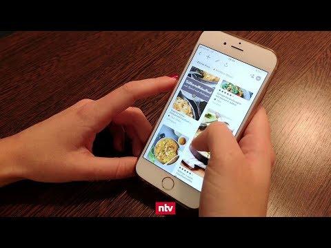 Pinterest lotet Börsengang aus - nach rasantem Wachstum
