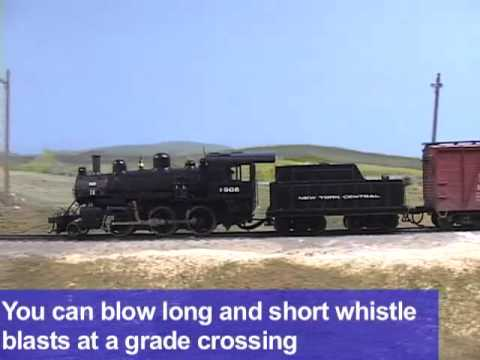 Bachmann Trains HO scale Mogul 2-6-0 steam locomotive