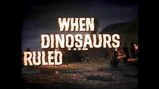 Nonton When Dinosaurs Ruled The Earth   1970   Trailer Film Subtitle Indonesia Streaming Movie Download