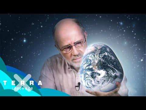 Ist die Erde wirklich rund?
