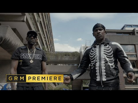 D Power Diesle X Skepta – Sniper [Music Video] | GRM Daily