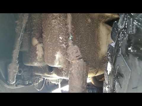 форд коннект не работает омыватель