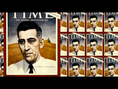 Salinger Official Movie Trailer [HD]