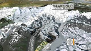 Nonton Hiker Dies Climbing Mt  Mckinley Film Subtitle Indonesia Streaming Movie Download