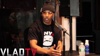 Fredro Starr on Lil Wayne Admitting He Can't Battle Rap