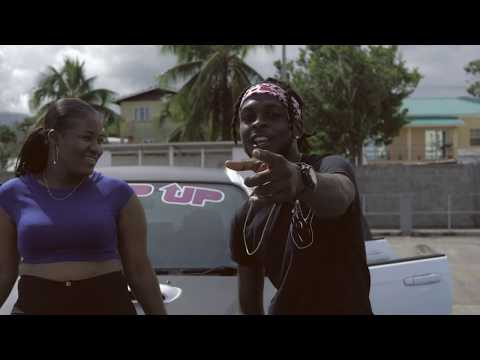 Triple Ft Danger - Clean Stamp (Official Music Video)