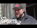 SPIKE DUDLEY ONCE ASKED VINCE MCMAHON FOR WEED ... Says Bubba Ray Dudley | TMZ Sports
