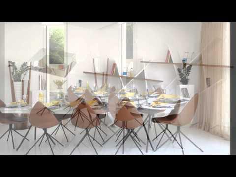 Warmed Up Minimalist interiors at Um Sequim villa in Dubai