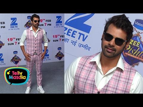 Shabbir Ahluwalia KALA CHASHMA Look At Zee Rishtey