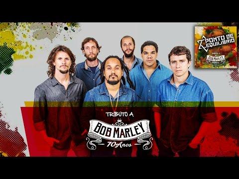 Tributo a Bob Marley 70 Anos