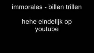 Download Lagu immorales - billen trillen Mp3
