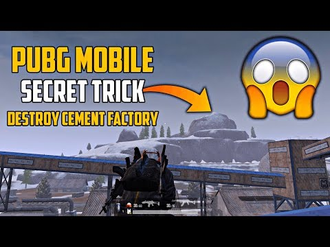 Only 0.001% People Know This Pubg Mobile Secret Trick